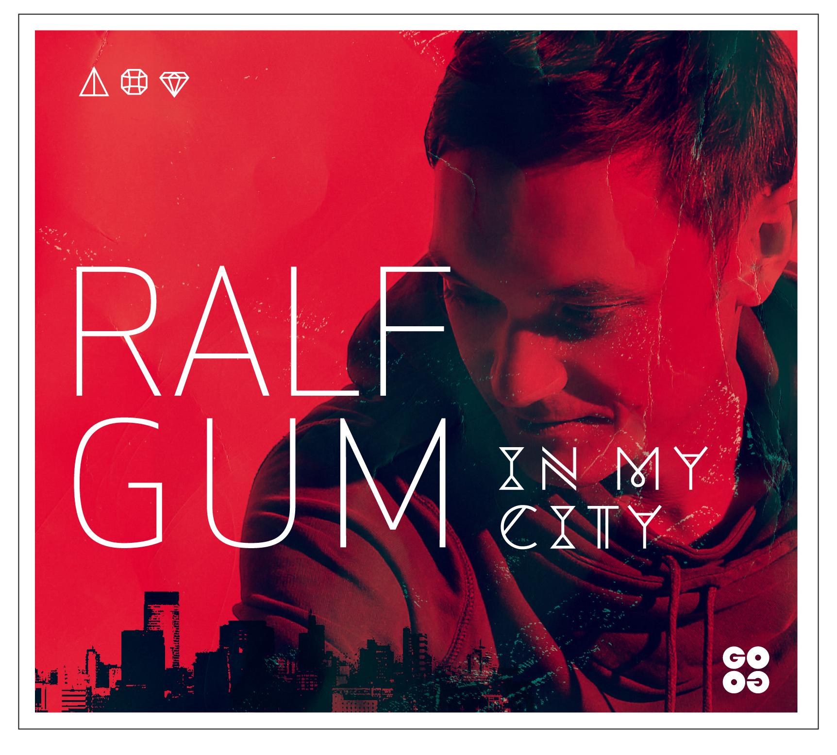 GOCD008_ALBUM-Cover-Ralf-GUM_InMyCity